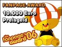 Fanpage Award
