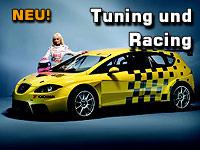 Tuning und Racing