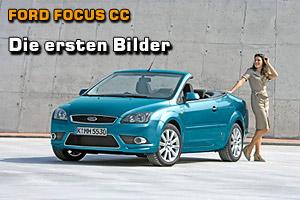 Focus CC