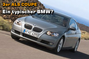 3er Coupe