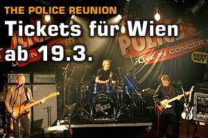 Police Reunion