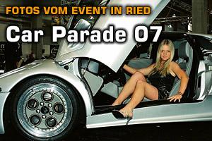 Fotos Car Parade 07