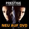 The Prestige auf DVD