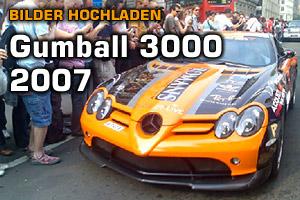 Gumball 300 2007 Bilder
