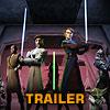 Trailer The Clone Wars