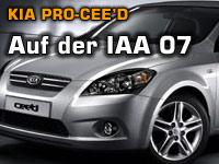 Kia Pro-Cee'd