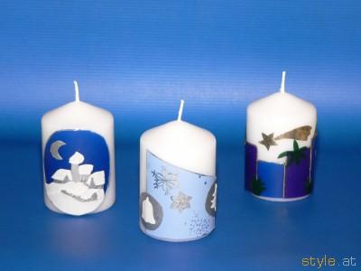 Kerzen Gestalten Kreativ Startup Kerzen Laternen 4